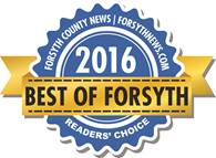 Best of Forsyth Award