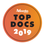 Atlanta Magazine Top Docs Award